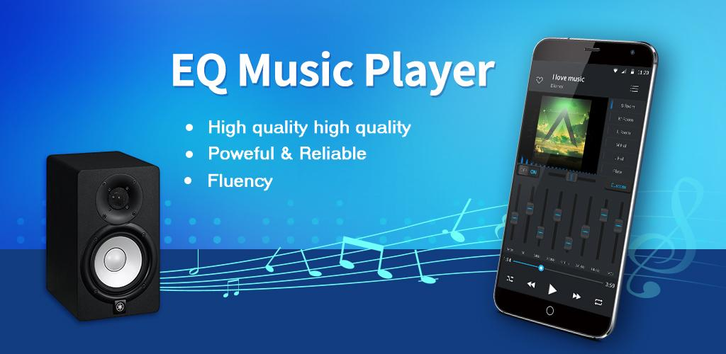 Equalizer Music Player Pro v2 9 15 (Paid) APK | ApkMagic