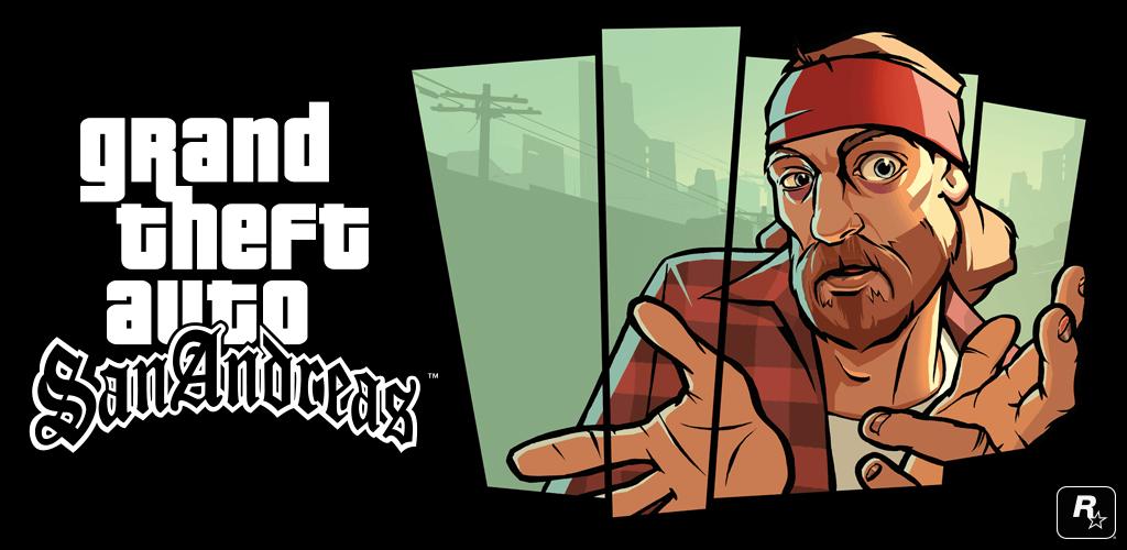 Grand Theft Auto: San Andreas v2.00 + (Unlimited Money) APK | ApkMagic