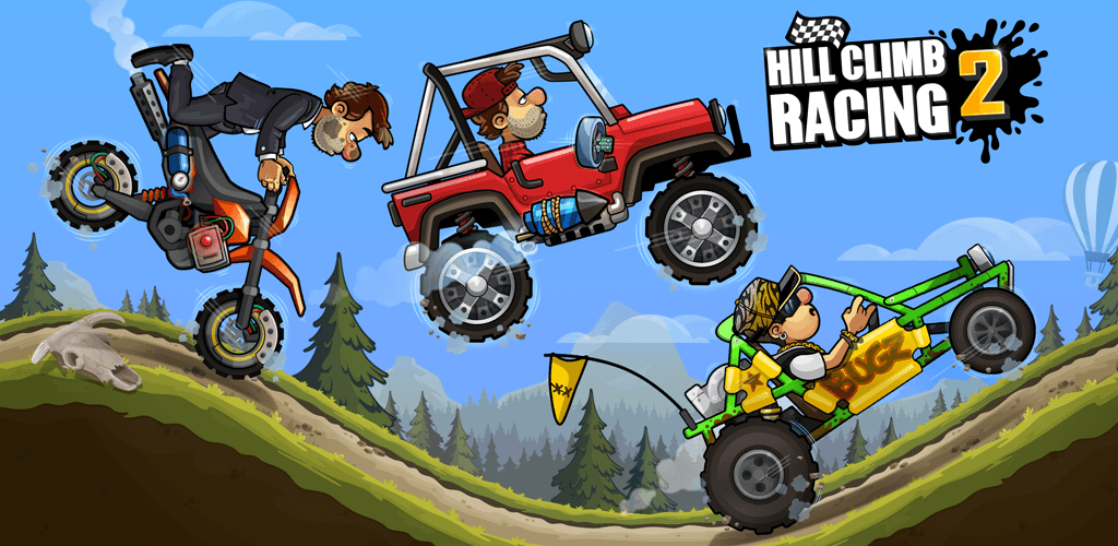 Image result for hill climb racing 2 mod apk