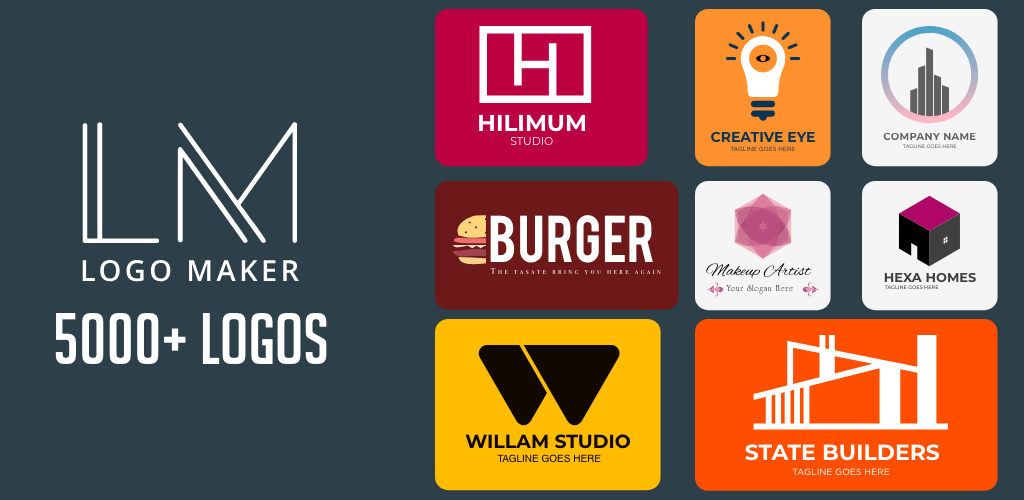 Logo Maker Pro Logo Creator Premium V18 7 Apk Apkmagic