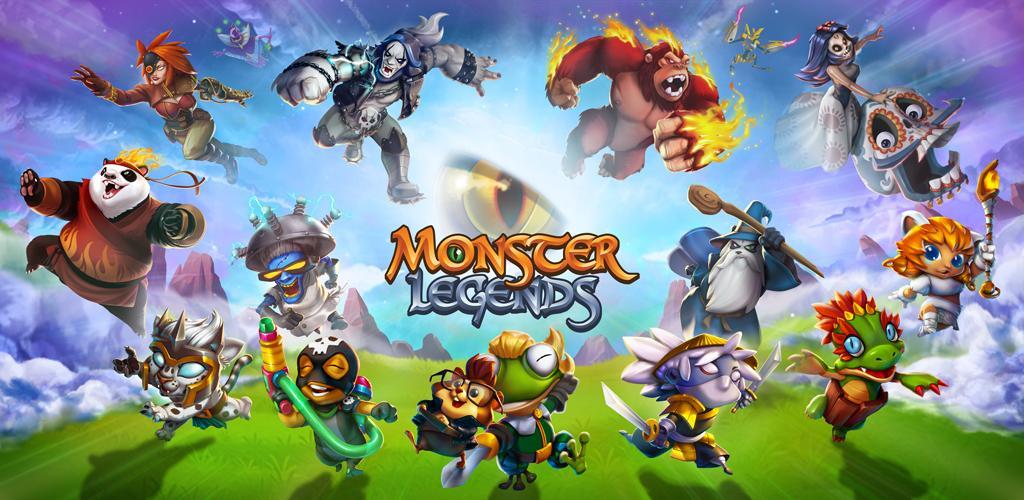 Monster Legends v8.0.1 Mod APK - Monster Legends 9.four.9 Apk + MOD