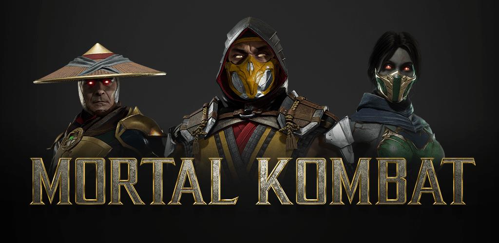 Mortal Kombat X v2 1 0 (Mod) APK | ApkMagic