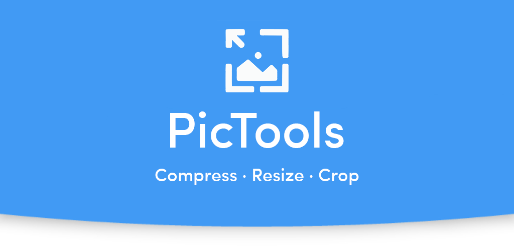 Multi photo resize compress crop in batch PicTools v1 3 3 [PRO] APK