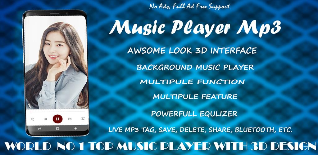 Music player mp3 – pro offline music player app v8 (Paid) APK | ApkMagic