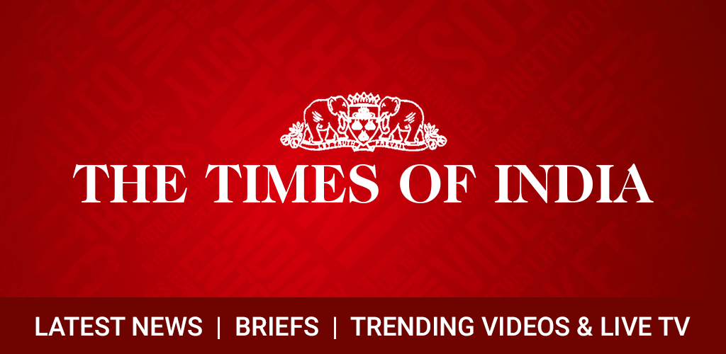 News by The Times of India Newspaper v5 2 7 0 (Ad-Free) APK | ApkMagic