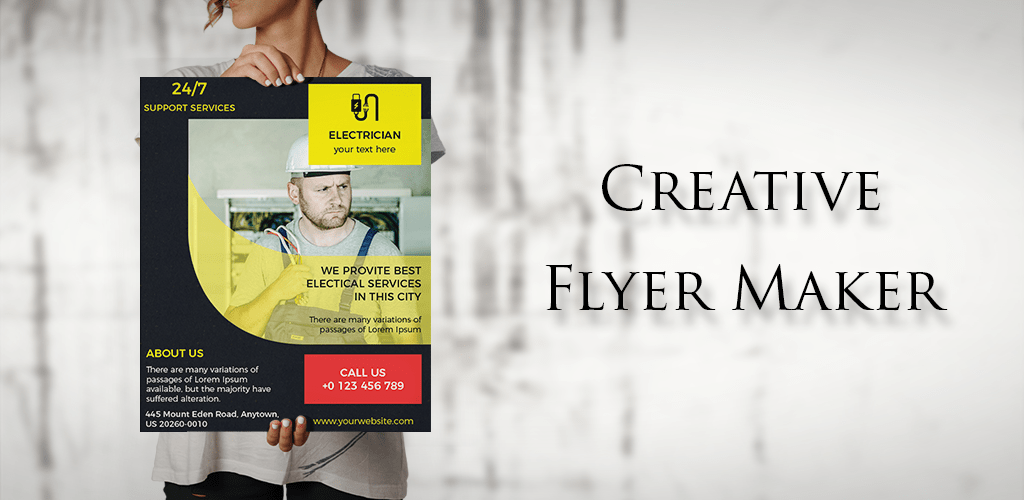 Poster Maker,Flyer Creator,Banner Arts,Designer PRO v30 0 APK | ApkMagic