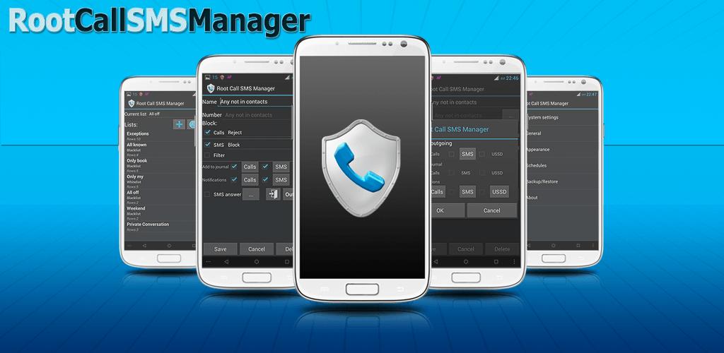 Root Call SMS Manager v1 17 2gp (Unlocked) APK | ApkMagic