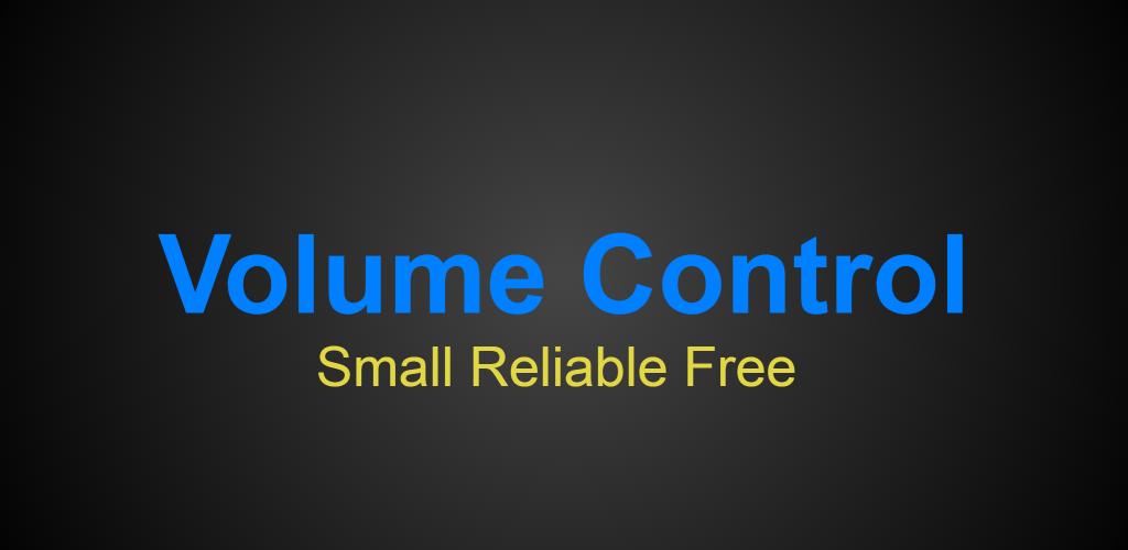 Volume Control v2 9 1 APK | ApkMagic