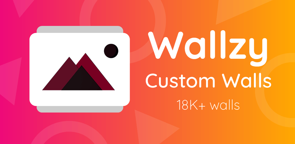 Wallzy Pro – Custom 4k Wallpapers v1 8 5 (Paid) APK | ApkMagic