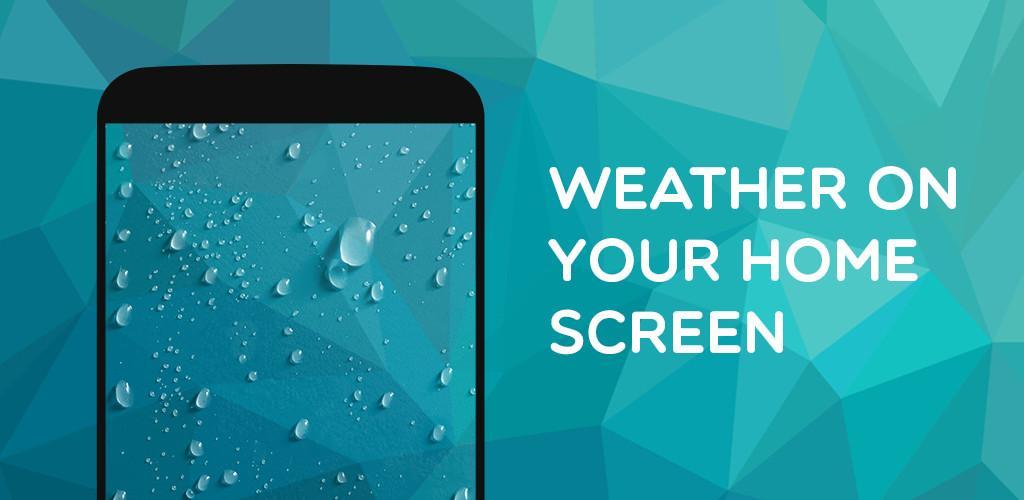 Weather Live Wallpaper: Weather Forecast v5 1 5 (Pro) APK