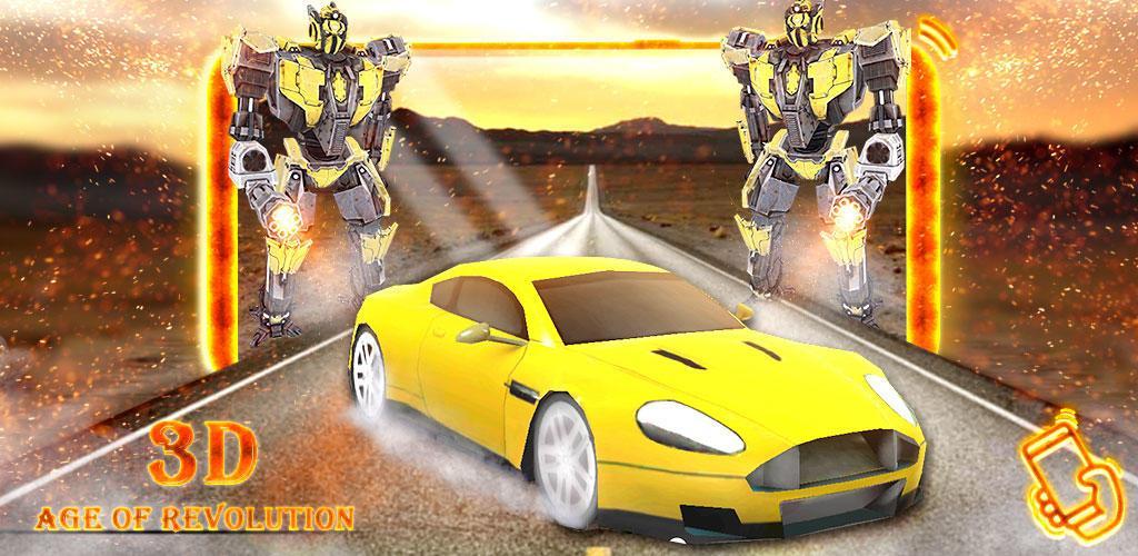 3d Transformer Live Wallpaper V1 1 6 Paid Apk Apkmagic