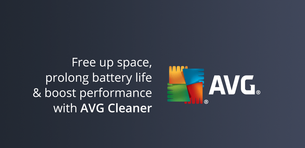 AVG Cleaner – Speed, Battery & Memory Booster v4 14 0 (Pro) APK