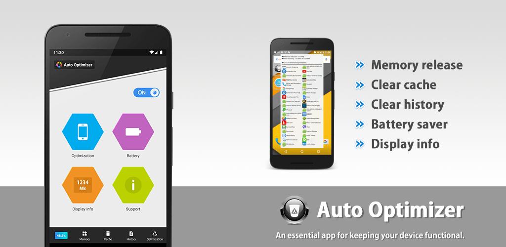Auto Optimizer V7 2 0 Paid Apk Apkmagic