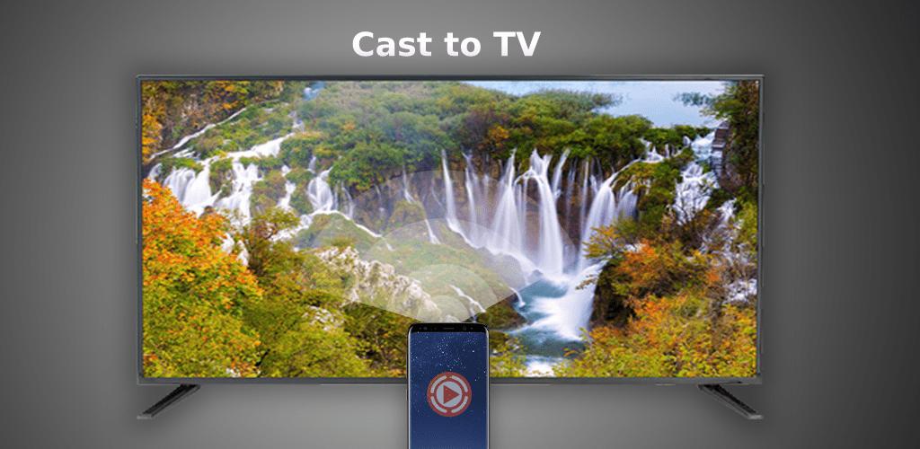 Castify: Cast to TV, Chromecast, Roku, Fire TV, Smart TV v7