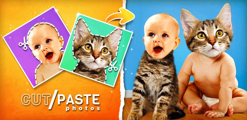 Cut Paste Photos v7 9 8 (Pro) APK | ApkMagic