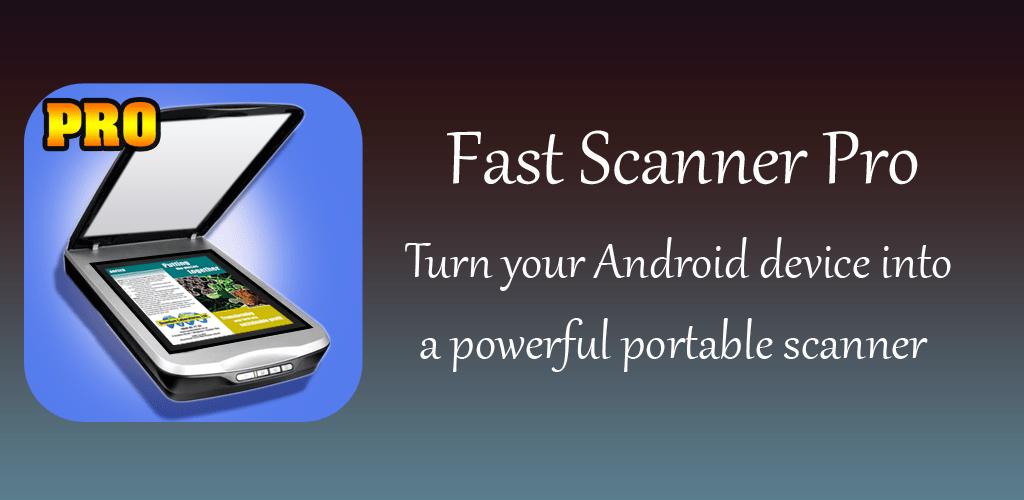 Fast Scanner Pro: PDF Doc Scan v4 1 2 (Paid) APK | ApkMagic