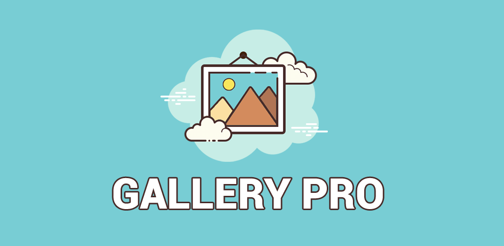 Gallery Pro: Photo Manager & Editor v1 4 (Paid) APK | ApkMagic