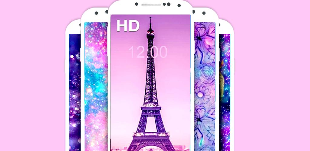 Girly Wallpapers Backgrounds V3 7 Mod Ad Free Apk Apkmagic