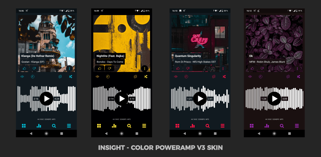 Insight – Poweramp v3 Skin v1 0 (Paid) APK | ApkMagic