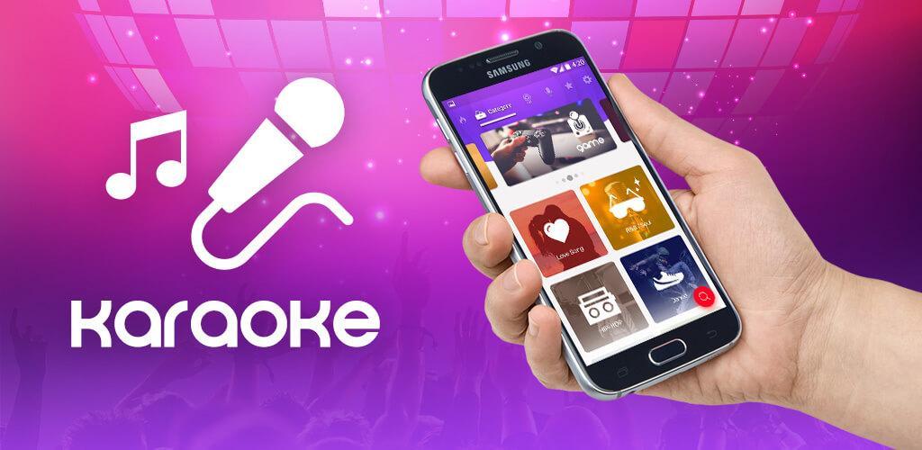 Karaoke Pro – Sing karaoke online & Karaoke record v1 3