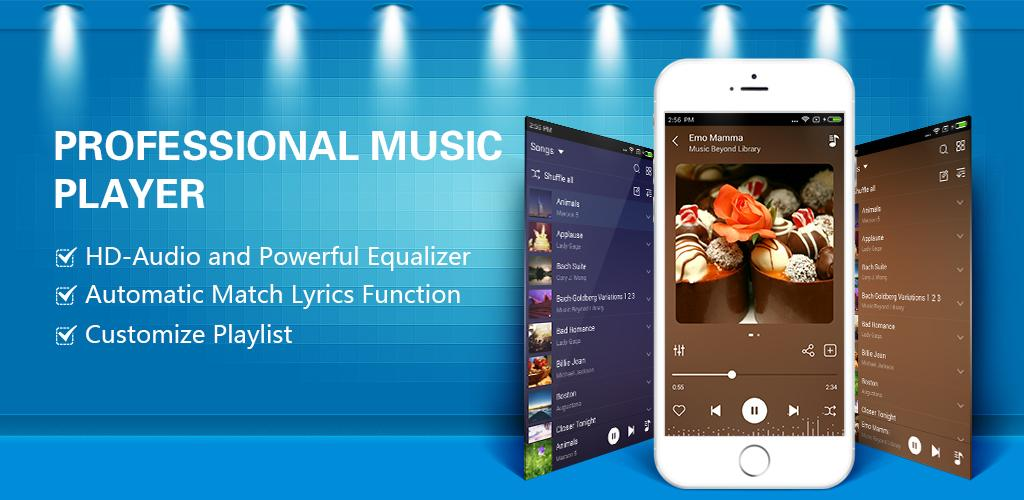 Music Plus – MP3 Player v1 8 1 (Paid) APK | ApkMagic