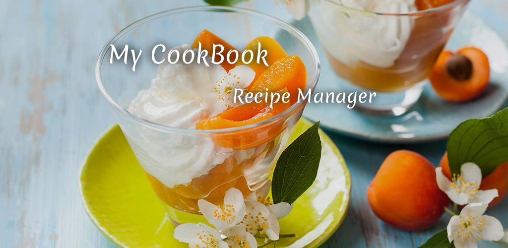 My CookBook Pro (Ad Free) v5 1 16 (Patched) APK   ApkMagic