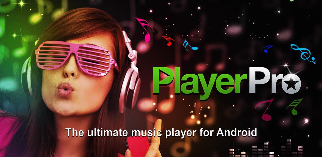 PlayerPro Music Player v5 1 build 185 (Paid) APK   ApkMagic