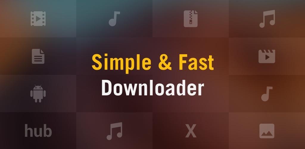 Video Downloader v1 2 4 (Ad-Free) APK   ApkMagic