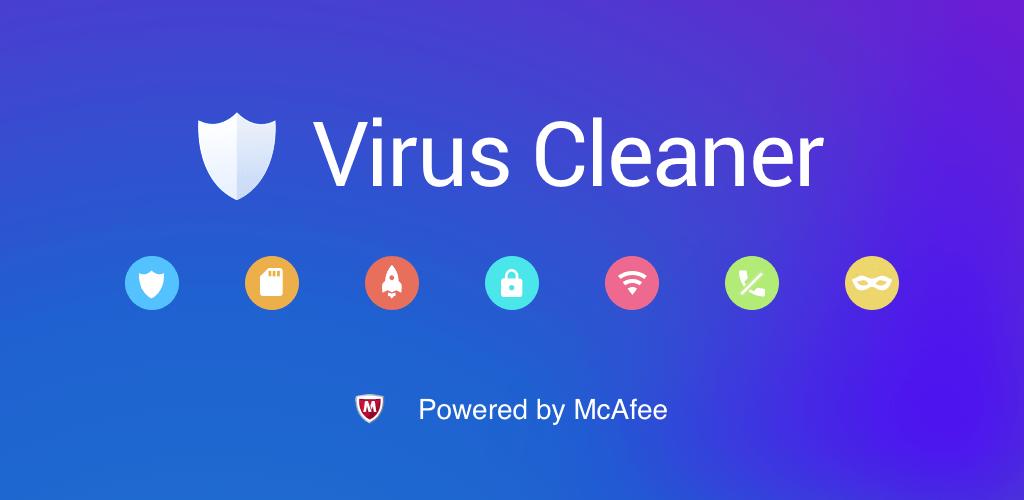 Virus Cleaner ( Hi Security ) Antivirus v4 21 8 1881 (Pro