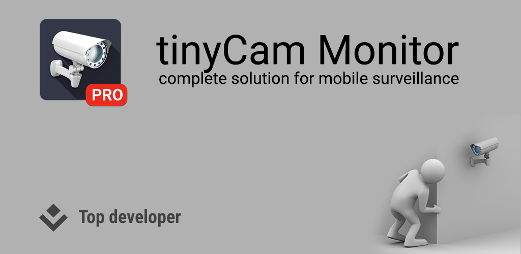 tinyCam PRO – Swiss knife to monitor IP cam v11 0 2 [Beta-2] (Paid