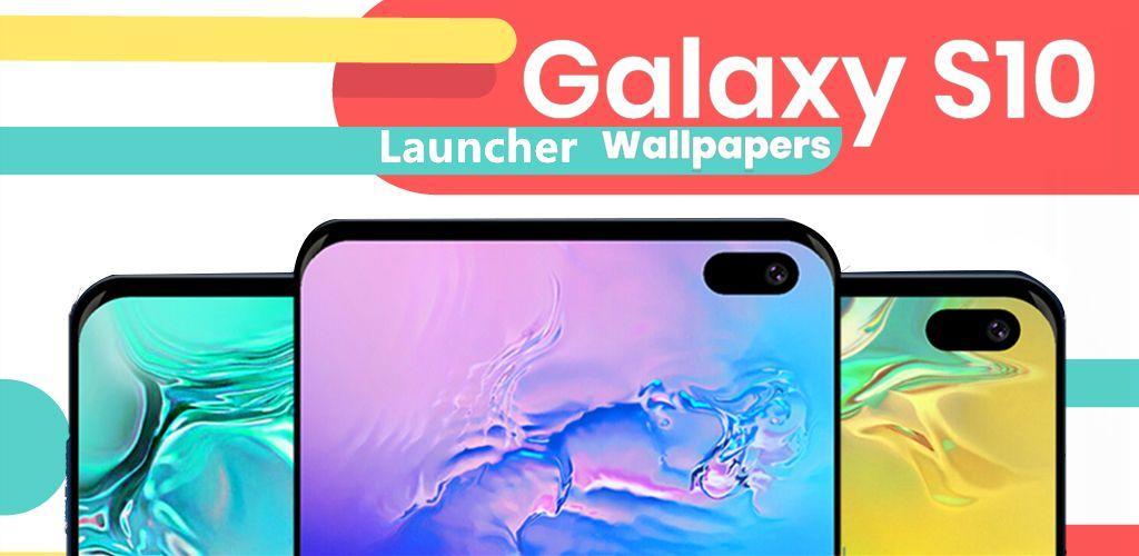 3D Launcher Galaxy S10 S9 Note9 v2.0.9 (Premium) APK