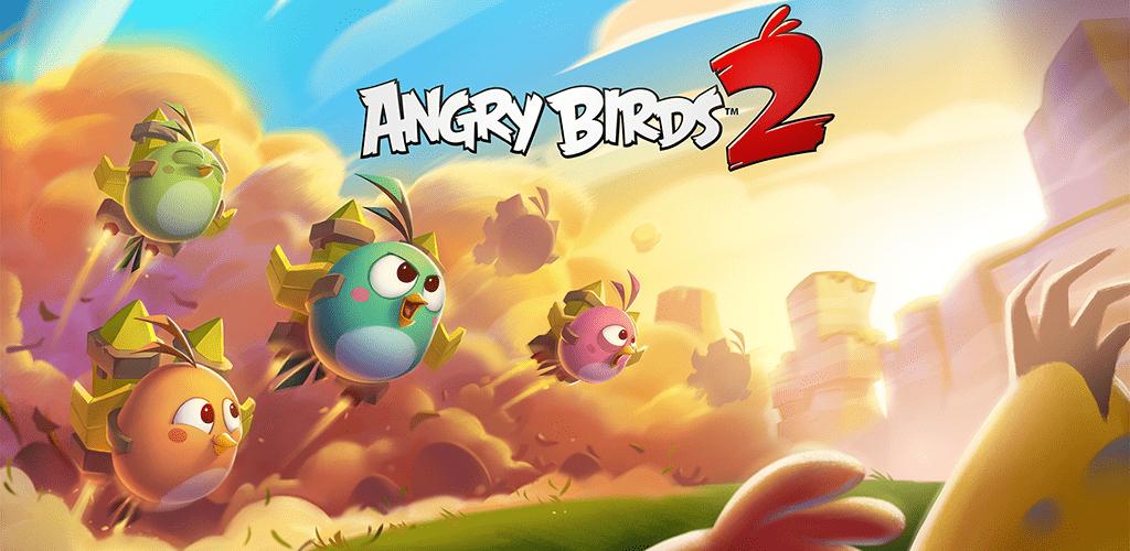 Angry Birds 2 v2 29 1 (Mod) APK   ApkMagic