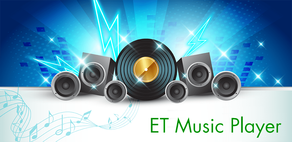 ET Music Player Pro v2019 4 7 (Paid) APK | ApkMagic