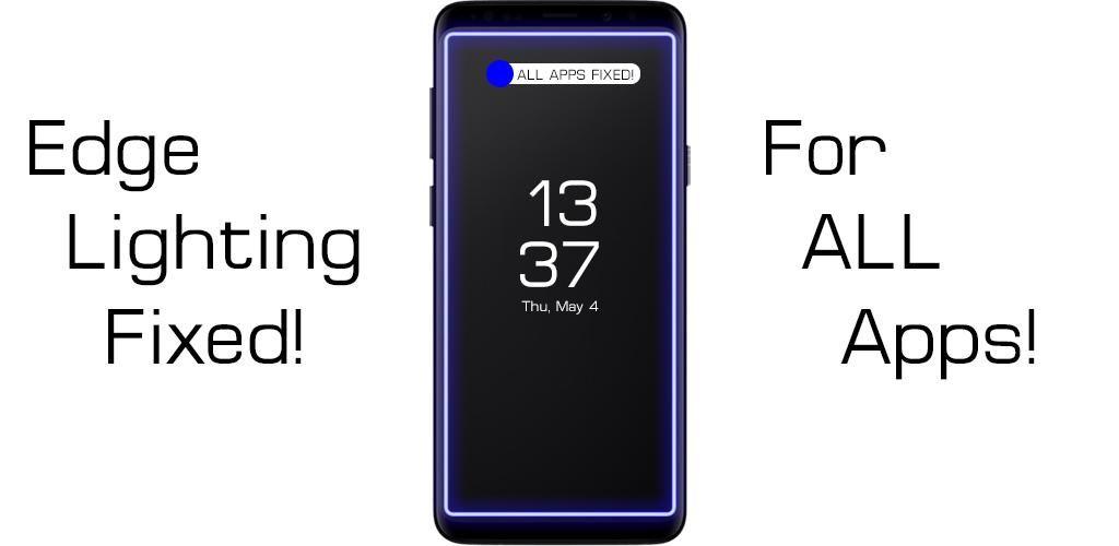 Edge Lighting fix for All Apps v1 27 (Unlocked) APK | ApkMagic