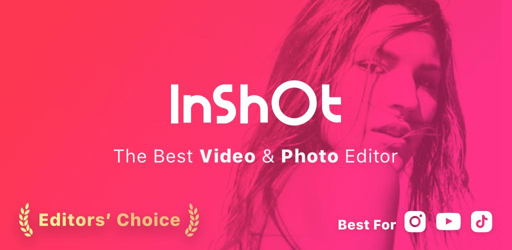 InShot – Video Editor & Photo Editor v1 605 239 (Pro) APK