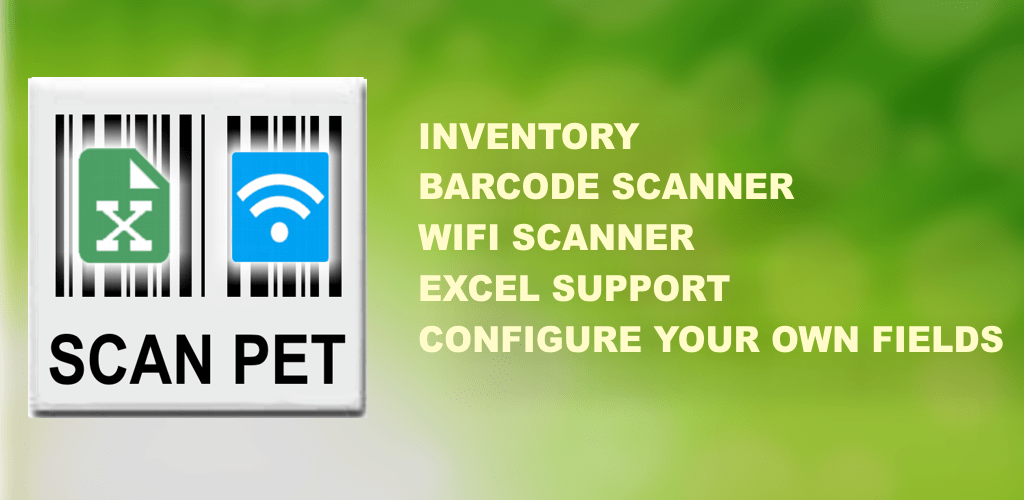 Inventory + Barcode Scanner 6 22 (Paid) APK | ApkMagic