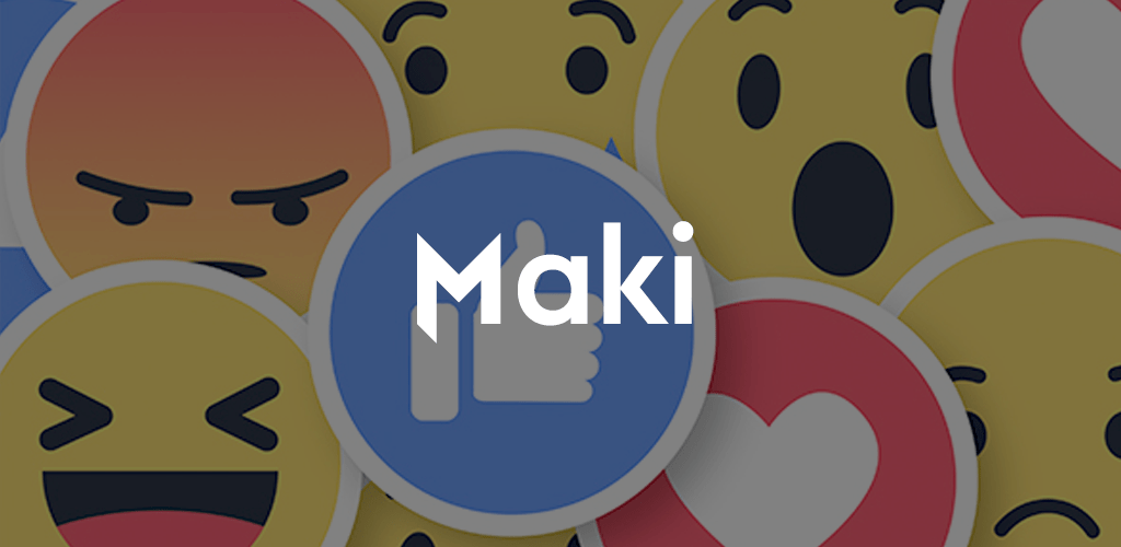 Maki+: Facebook and Messenger in a single app v3 6 3 Sakura (Paid