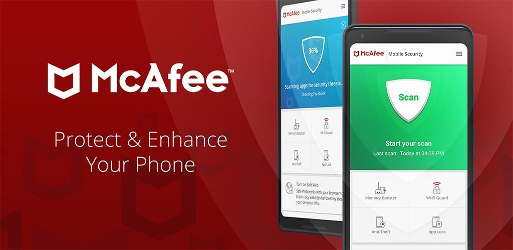 Mobile Security: Antivirus, Wi-Fi VPN & Anti-Theft v5 2 0