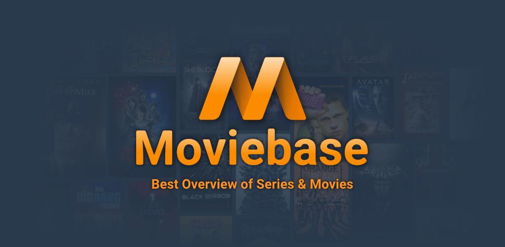 Moviebase – TV Show & Movie Tracker  TMDb  Trakt v1 5 3