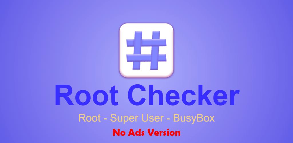 Root Check & Info Pro (No Ads) v1 0 (Paid) APK | ApkMagic