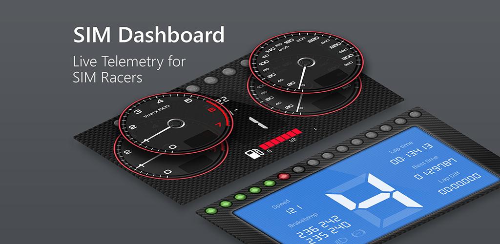 SIM Dashboard v2 8 9 2 (Pro) APK | ApkMagic