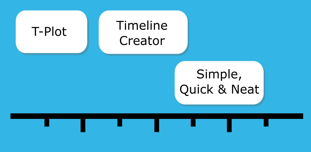 T-Plot Timeline Maker v1 1 15 (Pro) APK | ApkMagic