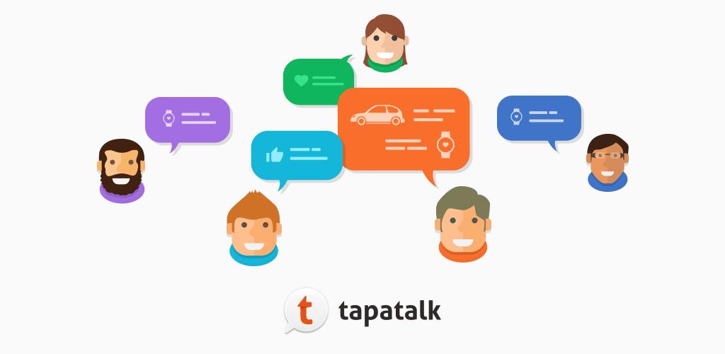 Tapatalk – 200,000+ Forums v8 3 4 build 1456 [Vip] APK