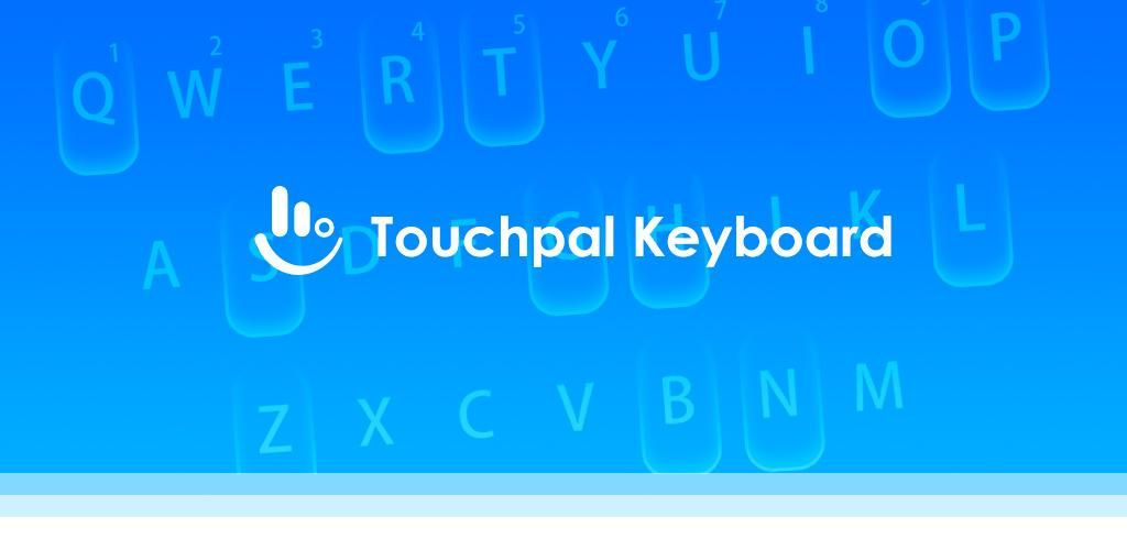 TouchPal Keyboard – Cute Emoji,theme, sticker, GIFs v7 0 7 1