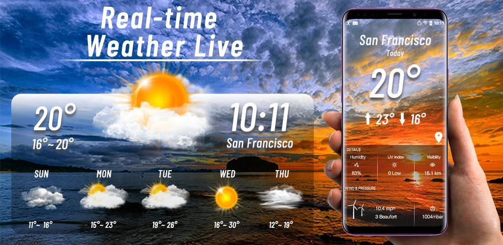 Weather Forecast by Vegoo v1 7 3 (Premium) APK | ApkMagic