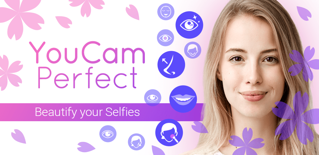 YouCam Perfect – Best Photo Editor & Selfie Cam v5 39 5