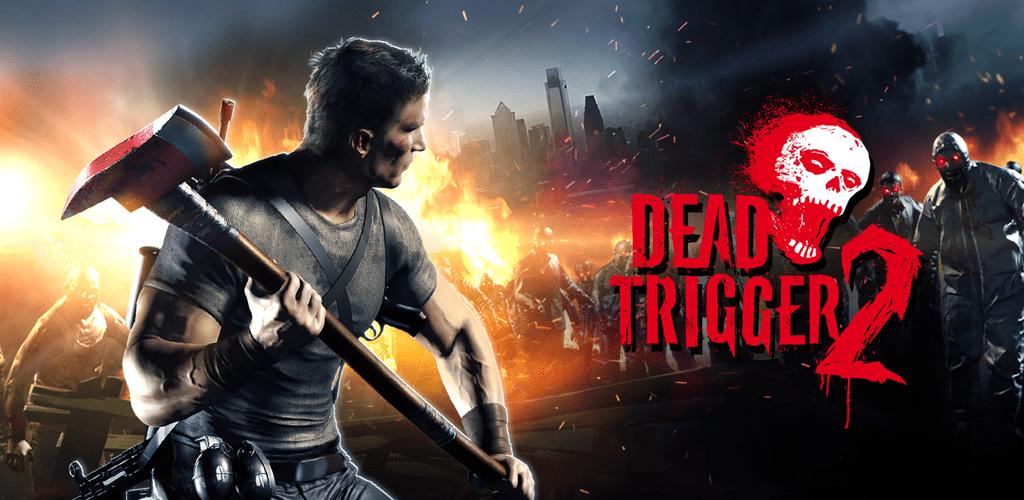 Dead Trigger 2 V1 6 0 Mod Apk Apkmagic