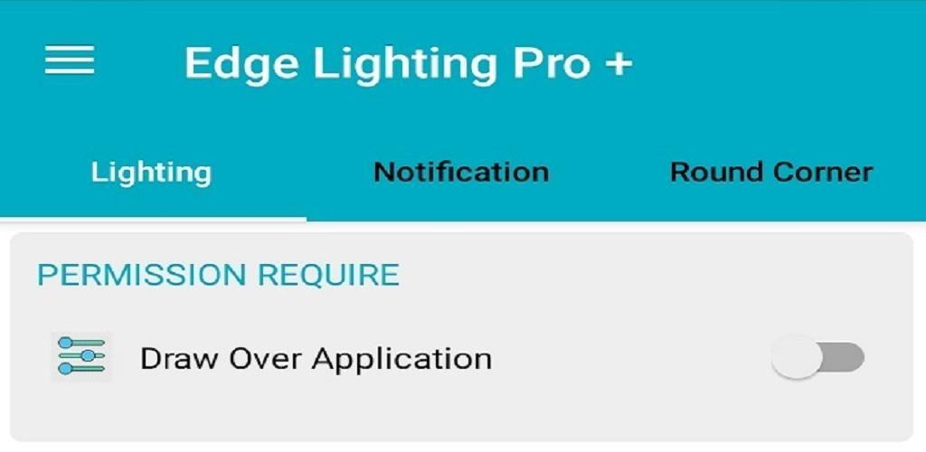 Edge Lighting Pro + v3 0 1 1 (Patched) APK | ApkMagic