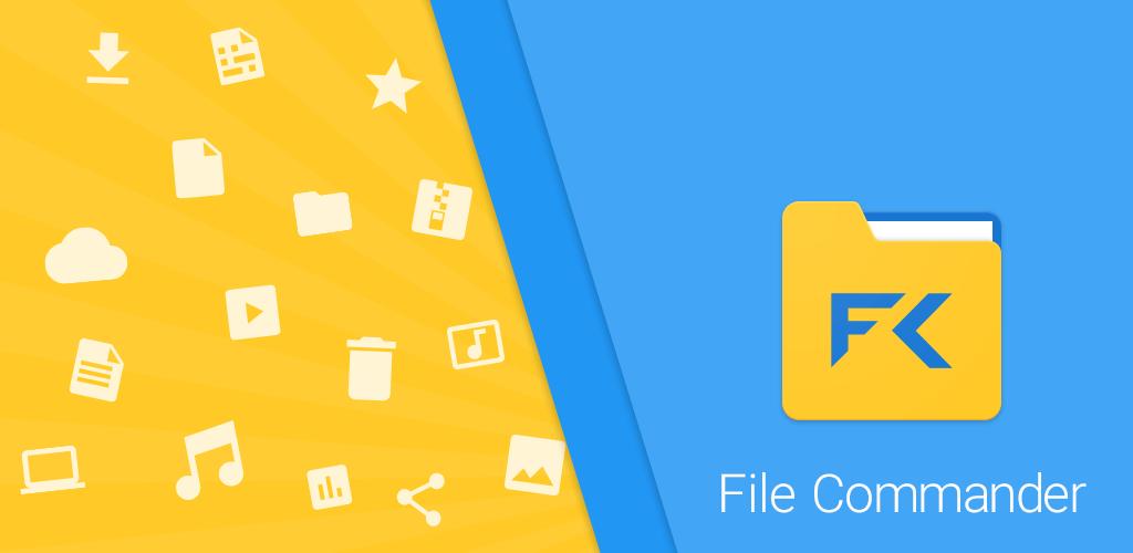 File Commander – File Manager/Explorer v5 9 30603 (Premium