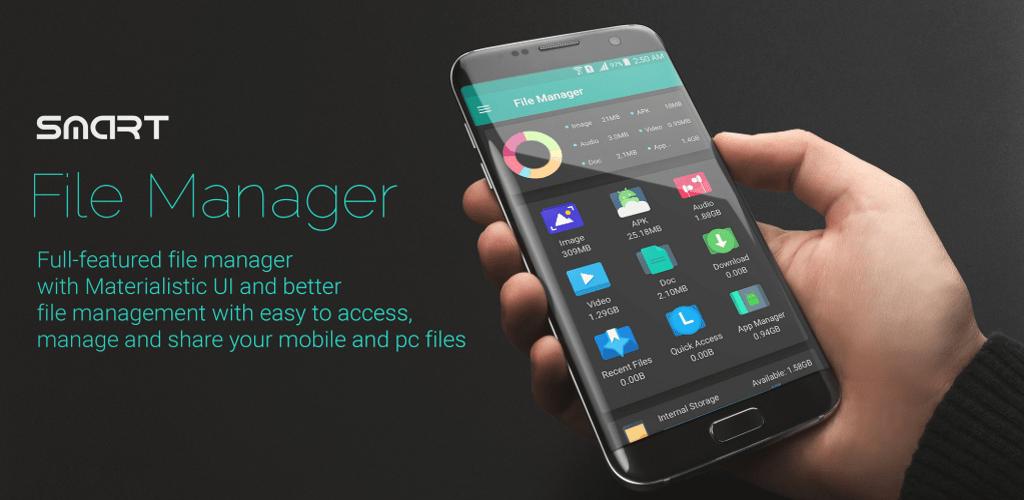 File Manager – Local and Cloud File Explorer v3 1 1 (Premium
